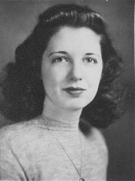 Naomi Portrait
